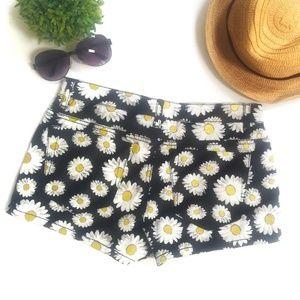 Hot Kiss Daisy Shorts
